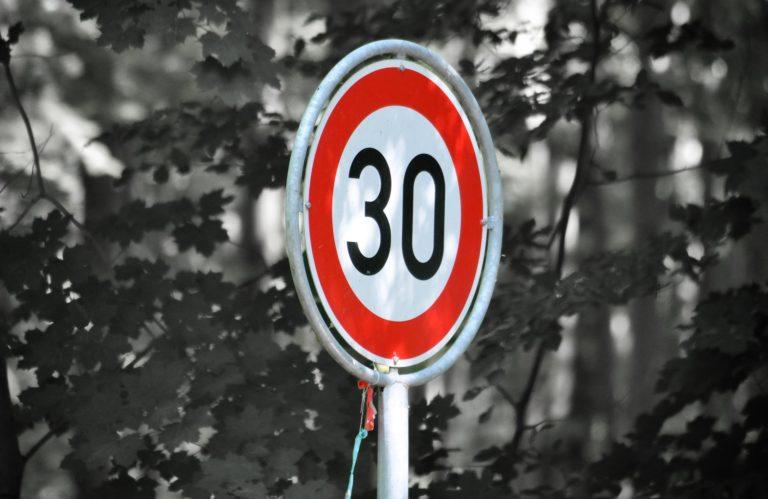ZONE 30: Mauto Défense donne la parole aux usagers
