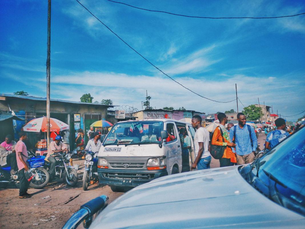 Photos de Congolais