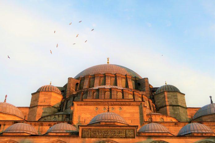 Hagia Sophia Sainte-Sophie Istanbul Turquie