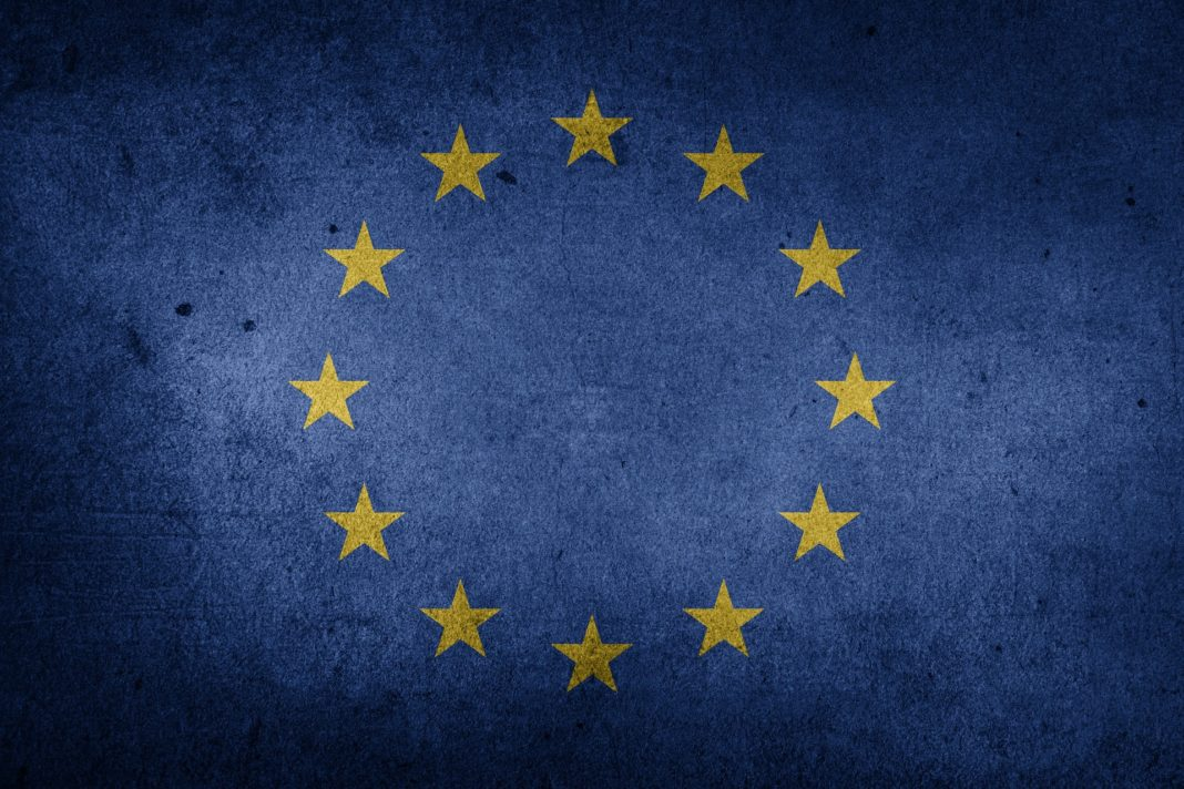 Union européenne discours sur l'état de l'union