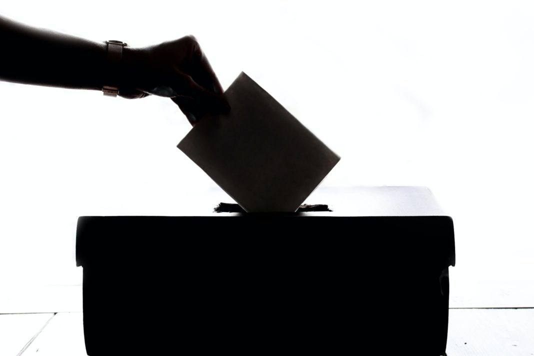 suffrage censitaire