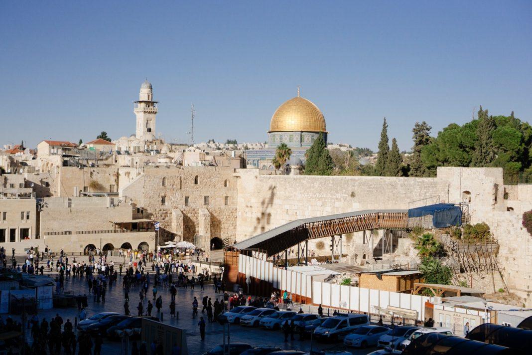 Photo d'Israël