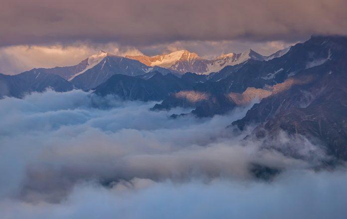 Le Caucase