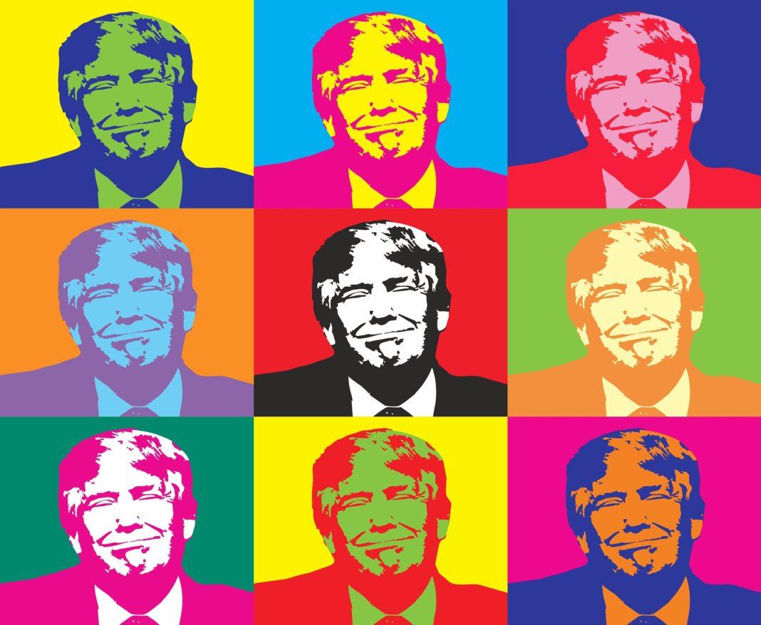 Donald Trump a remporté la victoire médiatique