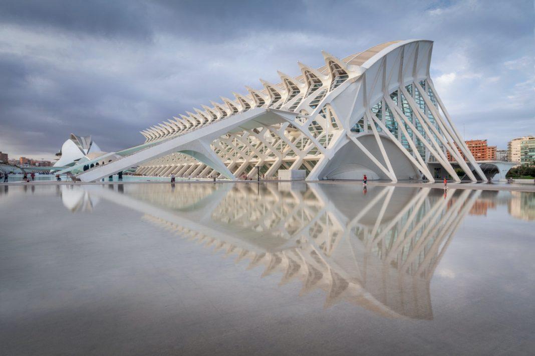 Pour Di Rupo, un sarcophage signé Calatrava