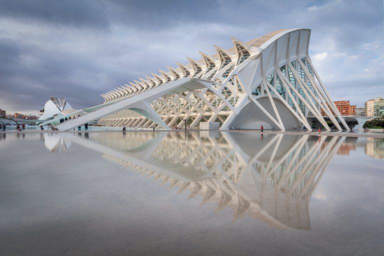 Pour Di Rupo, le sarcophage sera signé Calatrava