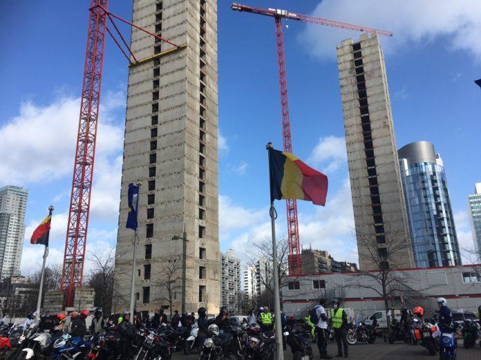 Bruxelles: Good Move, la mobilité dictatoriale