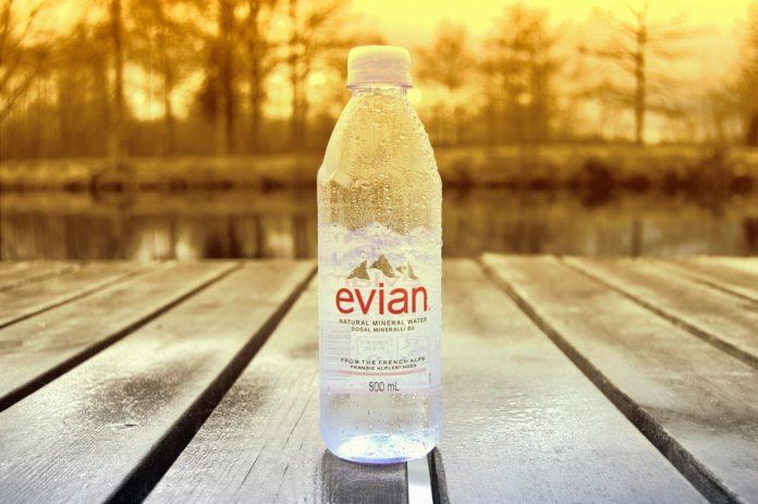 Ramadan: les excuses d'Evian