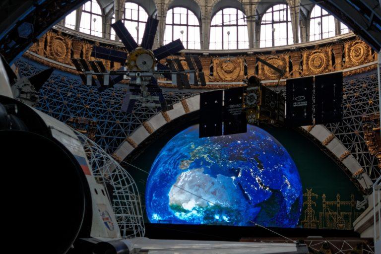 RUSSIE: avril au fil des étoiles