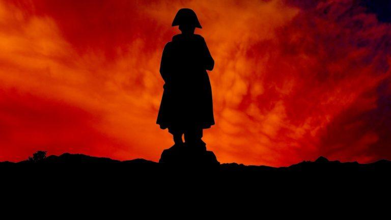 NAPOLEON: les commémorations a minima du bicentenaire de la disparition d'un géant de l'Histoire
