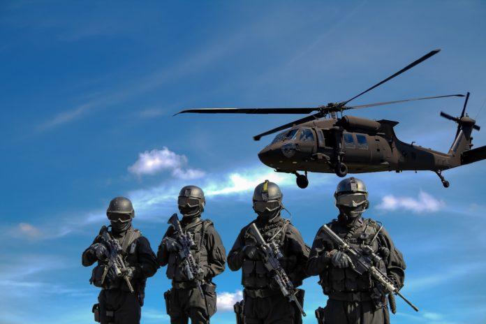L'armée sur les traces de Jürgen Conings