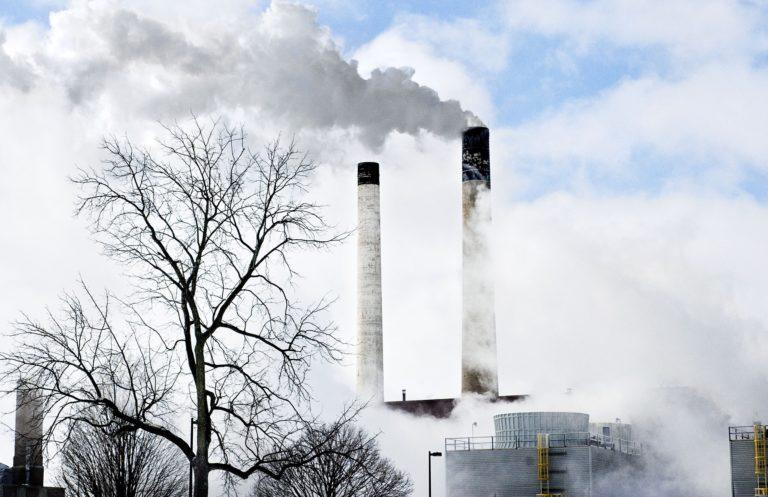 Centrales au gaz : L'ex-avocate devenue ministre prononce ses voeux bas-carbone