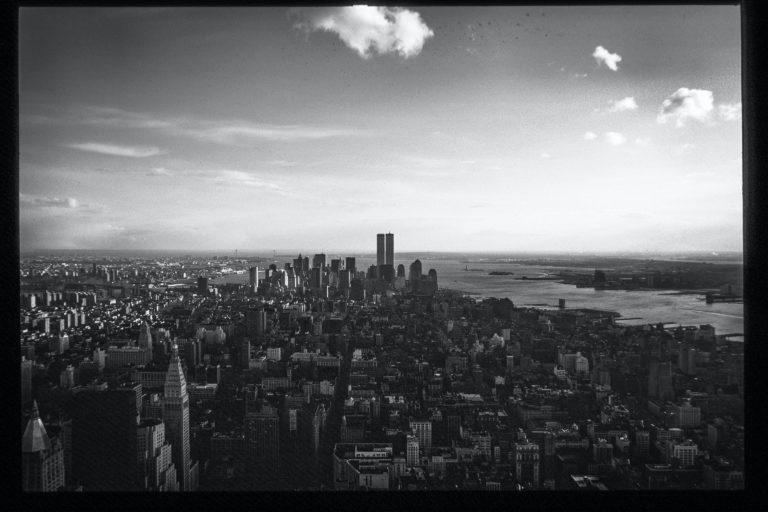 9/11: LE JOUR OU L'OCCIDENT PERDIT SES DEUX TOURS